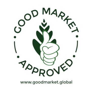 îlot Colombo is a proud Member of the Good Market Community!