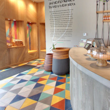 How cement tiles can make your business stand out